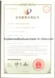 diamond tool patent 20