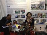Shanghai International Metal Hose Exhibition[Dec 09,2014]