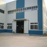 The factory of NOVA