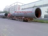 3.0X30m rotary dryer