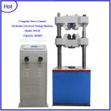 Digital Display Hydraulic Universal Testing Machine for Steel Pipe