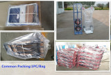 Packing of hand trolley