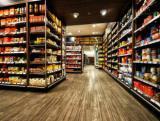 H type heavy duty supermarket shelf case 1