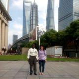 Guide consumer visit shanghai
