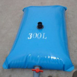 methane storage bag