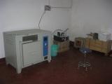 Pre-milling machine