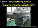 Reflow Soldering Machine