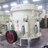 Cone Crusher different parts have different lubrication requirements