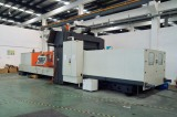 Facilities - Taiwan CNC Gantry machining center