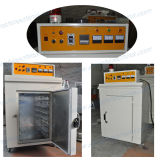 Industrial hot air cycled electric oven (SS-OV01)