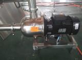 CNP water pump