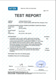 RoHS Test Report_Solar Light