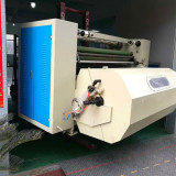 Iran customers buy tape slitting machine