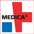 Medica 2014, Dusseldorf, Nov 12-15