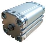 ADVU series compact cylinders