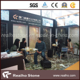 2013 Xiamen Stone Fair of Realho Stone Part 6