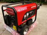 Gasoline Generator ELEMAX 3200
