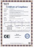 CE Certification for Peel Strength Tester