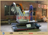 Portable gouge/grind machine/ pressure vessel gouge and grind/ automatic gouge and grind machiine