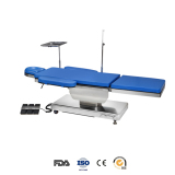 Surgical Instrument Medical Ophthalmology Operating Bed (HFOOT99)