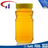 Factory Sales Wholesale Food Storage Glass Jar (CHJ8008)
