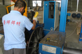 ALUMINUM WELDING WIRE WORK SHOP