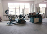 F2020 spiral tube forming machine