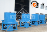 Gold concentrator shipped to Tanzania