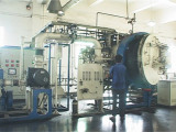 Pressure Sintering Furnace