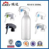 300ML Plastic Spray Bottle With Mist Trigger Head RD01-300ML-1