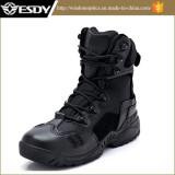 High Commando Ranger Desert Combat Assault Military Army Tactical Boots