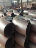 delivery carbon steel elbows