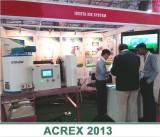ACREX 2013