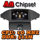WITSON A8 Chipset S100 platform gps navigation CHEVROLET ORLANDO 2012