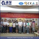 Hanfa group staff training