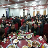 Celebrate for Chinese New Year