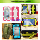Mulriple Protection Case with Belt Clip for Samsung Galaxy S3 i9300/ S4 i9500/ iPhone5 4G 4S