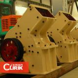 China Popular Brand Clirik Limestone Hammer Crusher, Hammer Crusher for Limestone
