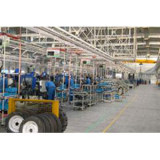 Tractor Manufacturing Works
