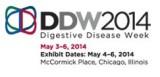 DDW 2014 IN USA(DIGESTIVE DISEASE WEEK)