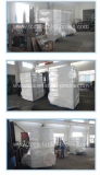 Chemical TCCA Disinfection Producer Group prefer to our ZP80-9 large rotary tablet press