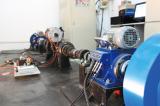 rear axle durability test