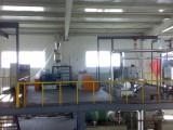 non woven fabric production line 2