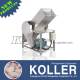 304 Stainless Steel Crushed Ice Machine