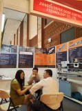 2015 BUILD INDO TECH in Indonesia