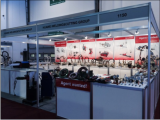 Huawei in 2015 the Middle East Steelfab Exhibition