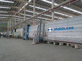 Germany Bystronic Automatic Insulating Glass Production Line