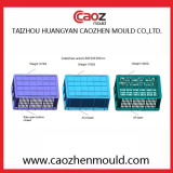 Three version crate design from Taizhou Huangyan Caozhen Mould Co.,ltd