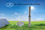 4inch Solar Submersible Water Pump