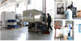 The advanced electric equipment in New Wisdom Ltd